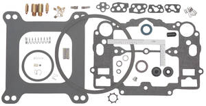 1954-1976 Cadillac Carburetor Rebuild Kit, Square-Bore (Performer Series), by Edelbrock