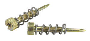1964-72 Cutlass Carburetor Idle Mixture Screw Set, Performer Series