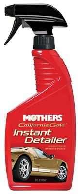 1964-1974 GTO California Gold Showtime 16-oz., by Mothers