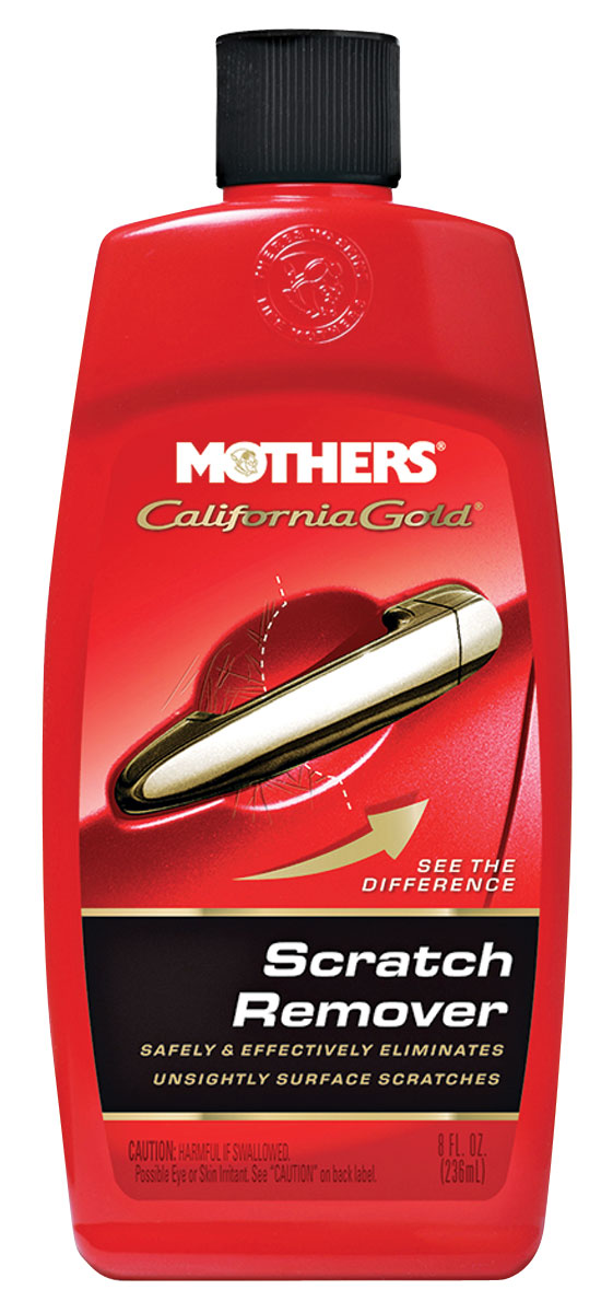 Photo of California Gold Scratch Remover 8-oz.