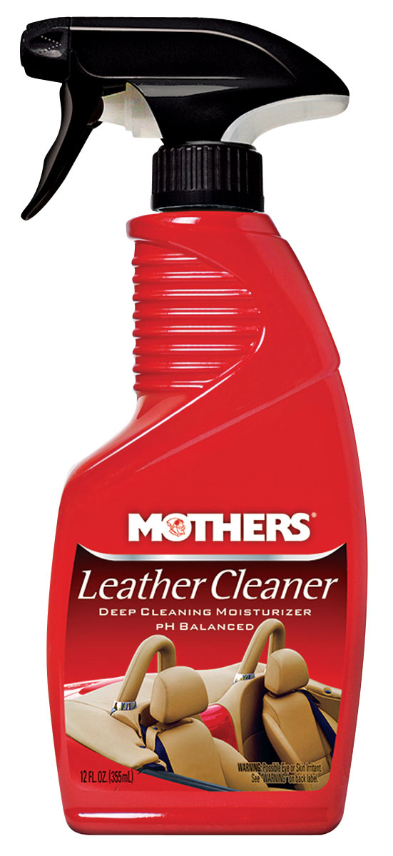 Photo of Leather Cleaner (8-oz.)