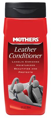 1978-1988 El Camino Leather Conditioner 8-oz., by Mothers