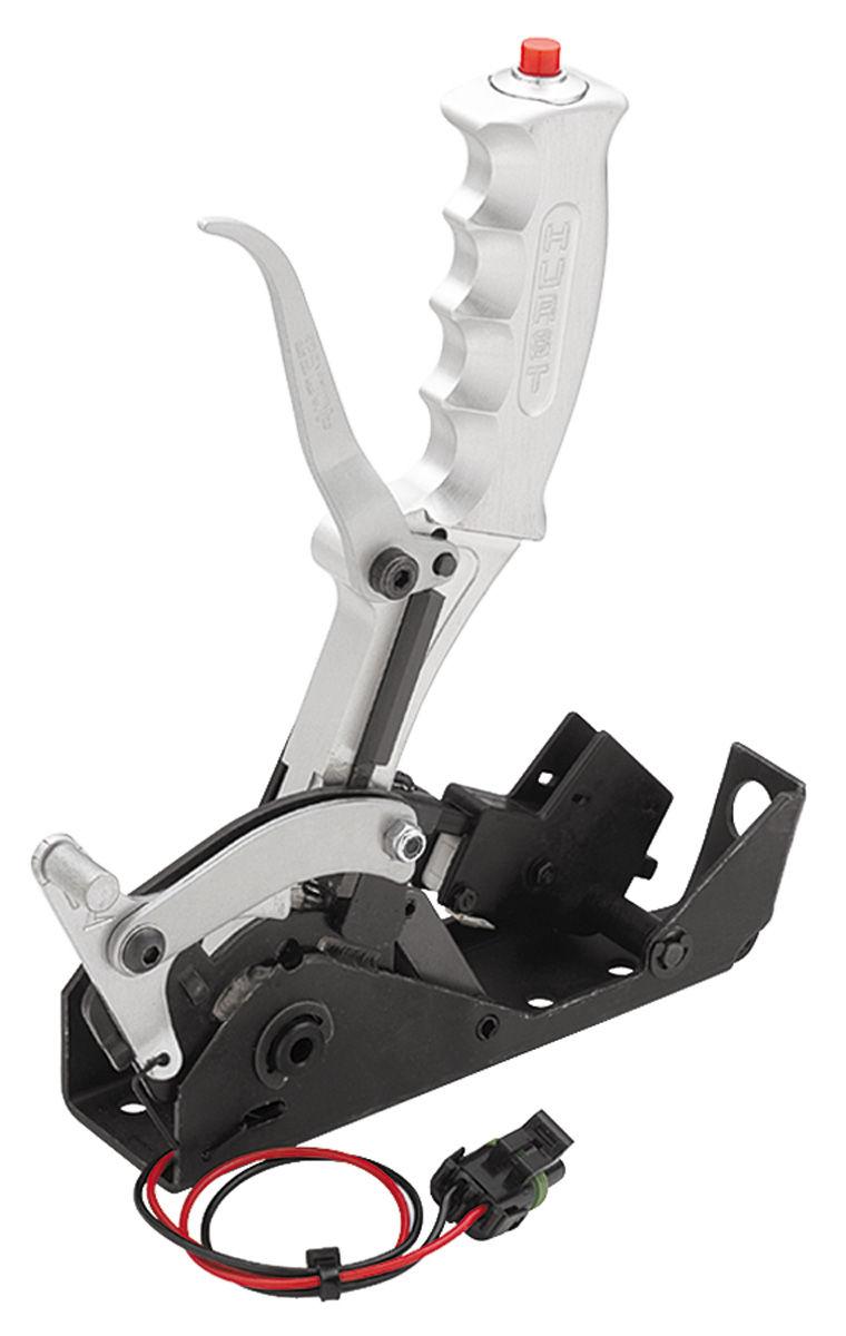 Photo of Shifter, Pistol Grip Quarter Stick Th350/Th400 forward valve body