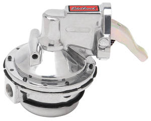 1978-1988 Monte Carlo Fuel Pump, Victor Series Racing Big Block (396-454), by Edelbrock