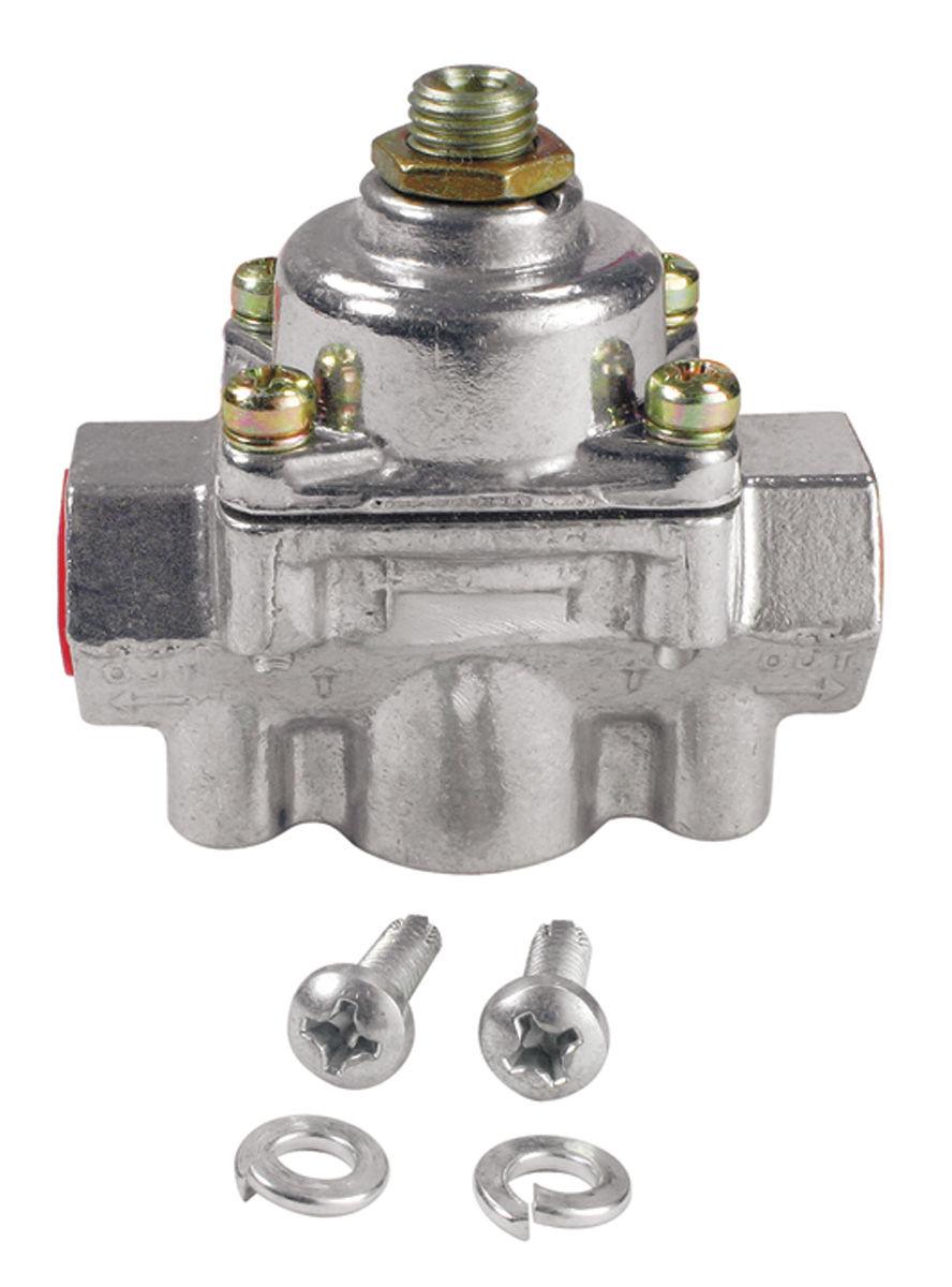 Photo of Fuel Pressure Regulator