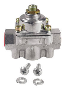 1964-73 GTO Fuel Pressure Regulator