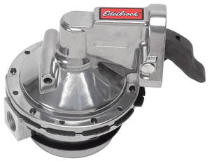 1964-77 Chevelle Fuel Pump, Performer Series Street Small Block (265-400), by Edelbrock