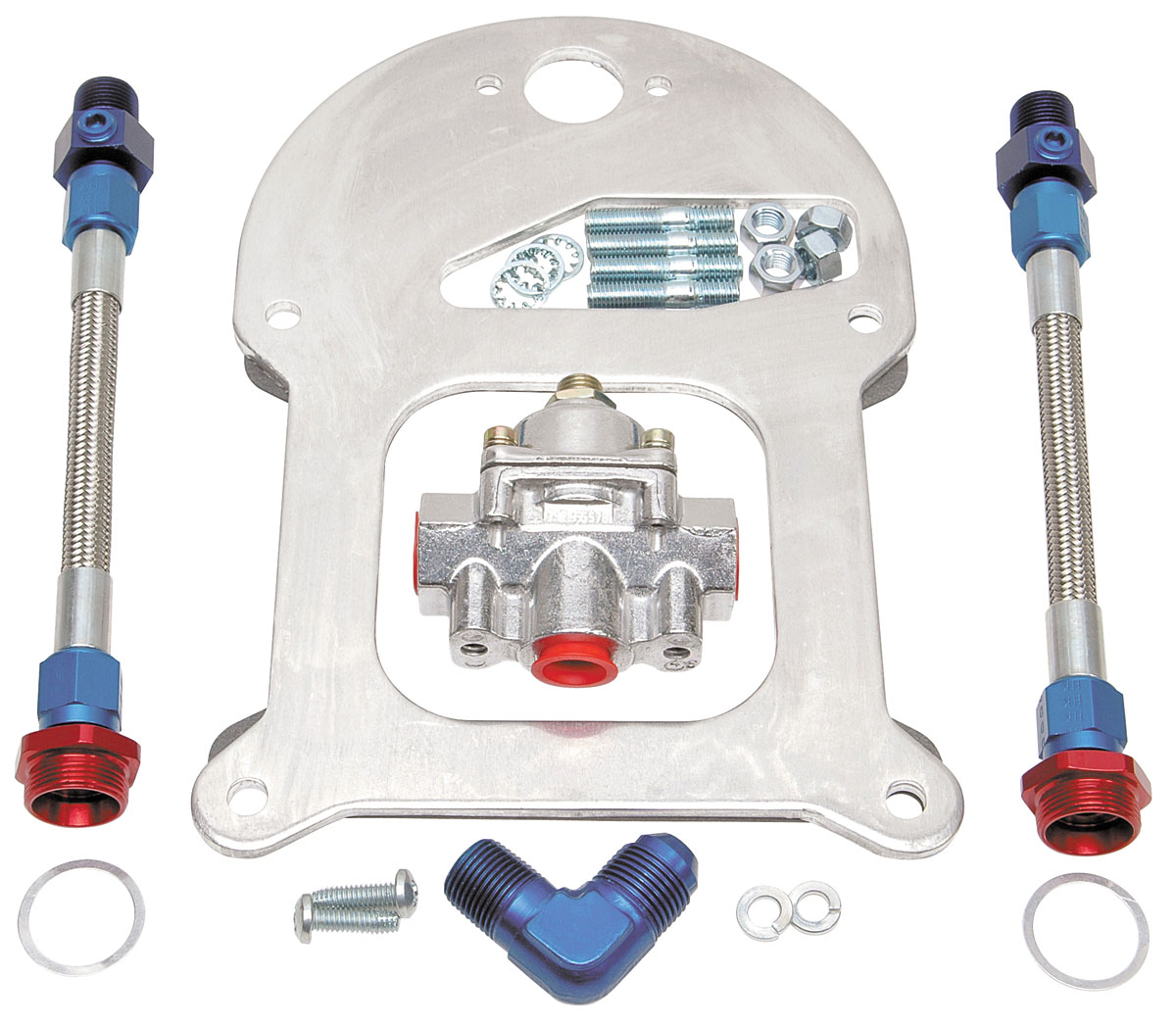 Photo of Grand National Fuel Pressure Regulator Kits, Racing