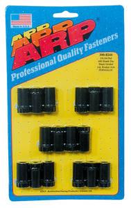 "1978-88 Malibu Rocker Arm Lock Nuts, Perma-Loc Rocker 3/8"" Aluminum, by ARP"