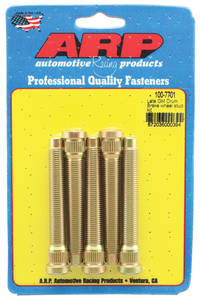 1964-1977 Cutlass Wheel Studs, Premium, by ARP