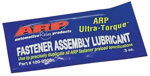 1964-1973 GTO Fastener Assembly Lubricant 0.5-oz., by ARP