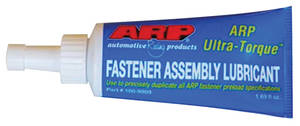 1961-73 LeMans Fastener Assembly Lubricant 1.69-oz.