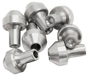1961-73 LeMans Nitrous & Fuel Jet Kits Performer Spread-Bore Replacement Jet (3 Steps)