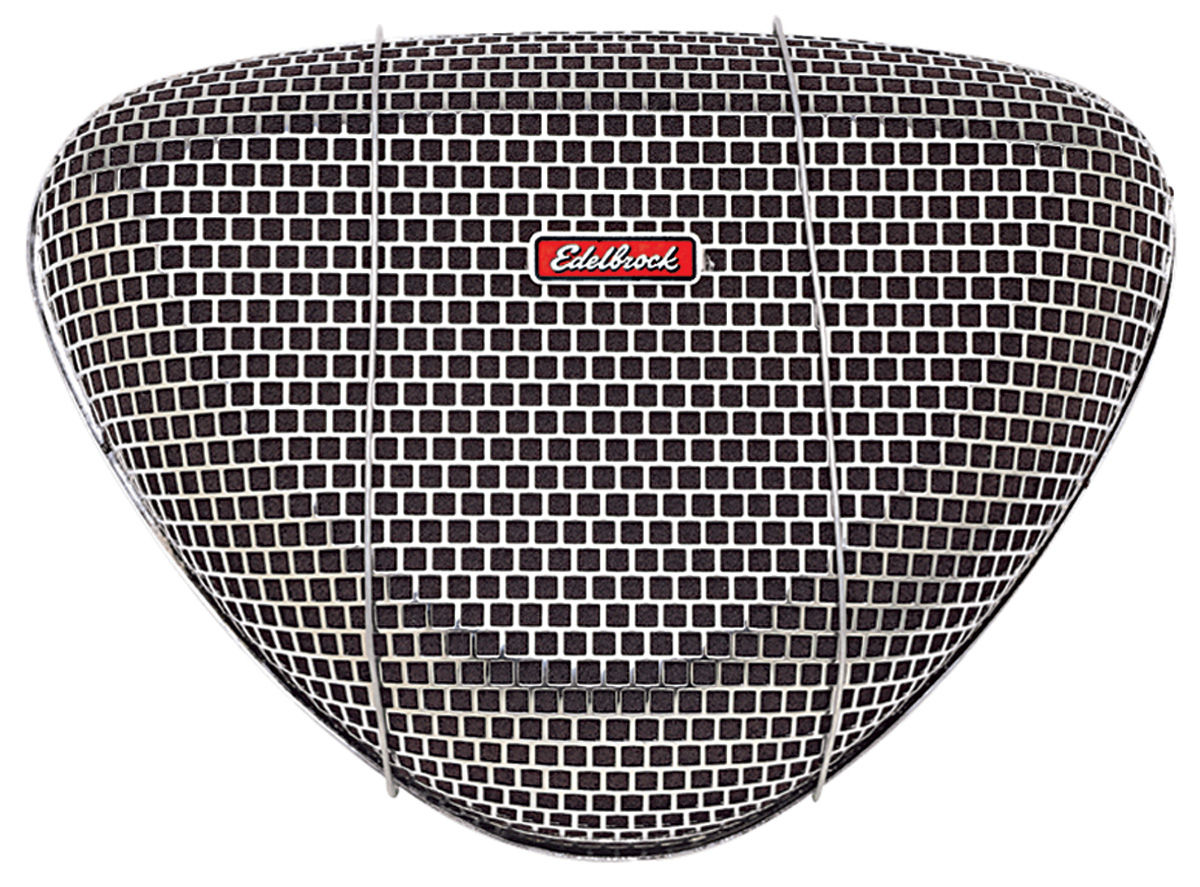 "Photo of Air Cleaner, Pro-Flo Reusable 4-BBL (5-1/8"" air horn)"