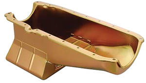 1986-1988 Monte Carlo Oil Pan/Pick Up, Small-Block, by MILODON