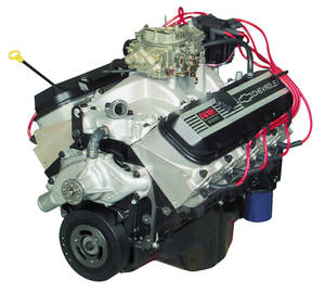 1964-1977 Chevelle Crate Engine, 502/502 Deluxe, by GM Performance Parts