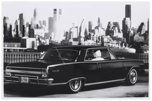 Vintage Chevelle Photo 1964 Chevelle