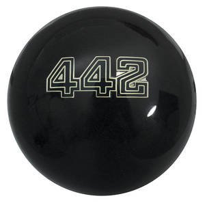 1961-77 Cutlass Shifter Knob, Custom 4-4-2