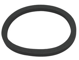 "1964-65 GTO Wiper Motor Gasket Adapter Plate To Firewall (3-1/2"" ID , 4-1/4"" OD)"