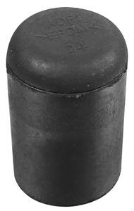 1964-77 Bonneville Heater Hose Bypass Block-Off Cap, by GM