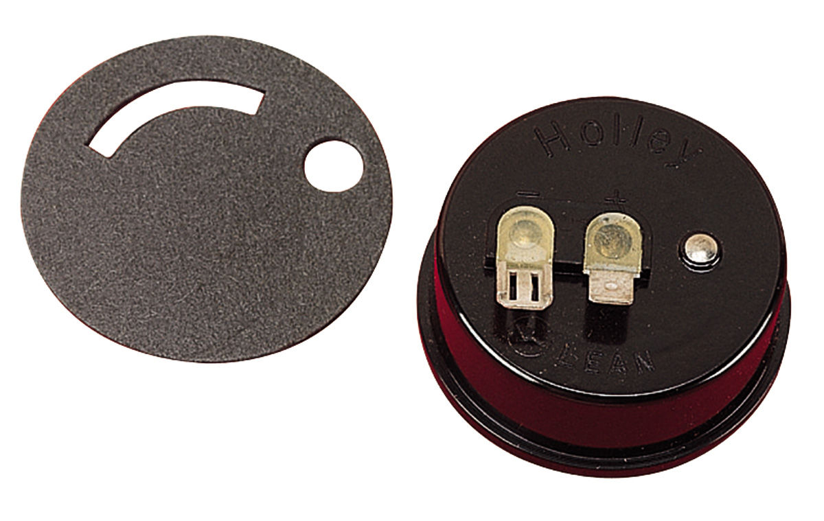 Photo of Carburetor Choke Caps, Replacement (Electric Choke)