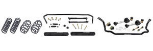1964-66 GTO Total Vehicle Systems Handling Package Stage I 455, Standard