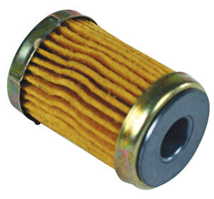 "1961-73 LeMans Fuel Filter Element, Quadrajet 5/8"" X 2"""