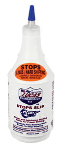 1964-77 Chevelle Transmission Fix w/ATF Conditioners 24-oz.