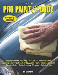 Pro Paint & Body