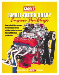 1978-88 Monte Carlo Small-Block Chevy Engine Buildups