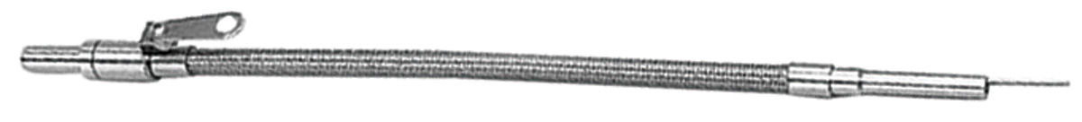 Photo of Oil Dipstick, Stainless Steel Small Block