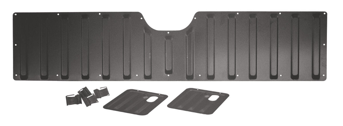 Photo of Tailgate Panel Set, Inner 3-Piece 3-piece