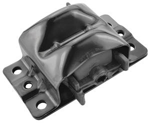 1973-1977 Chevelle Motor Mount - Mounts To Frame (Rubber) L6-250, 305, 350, 400