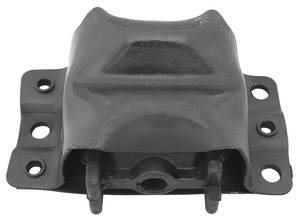 1973-1975 Chevelle Motor Mount - Mounts To Frame (Rubber) 454