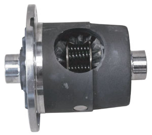 1964-1972 Chevelle Differential, Limited Slip Pro Series 10-Bolt, 8.2 (3.08 & Up), by Auburn Gear