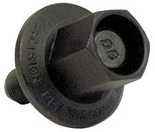 1978-88 Monte Carlo Pro Crank Nut Big Block