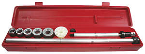 1964-77 Chevelle Cam Bearing Installation Kit, Universal