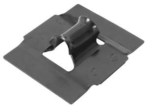 Hold-Down Bracket (Spare Tire)
