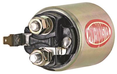 1968-1976 Cadillac Starter Solenoid, XS Torque (Mini), by POWERMASTER