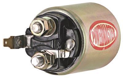 1964-72 Chevelle Starter Solenoid, XS Torque (Mini)