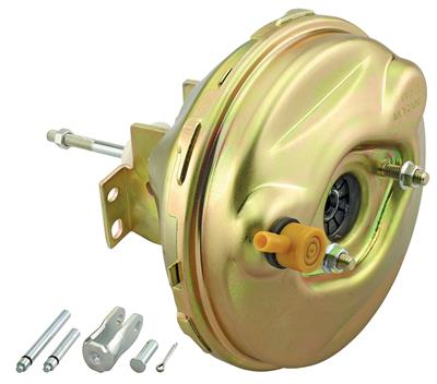1964-66 Chevelle Brake Booster, Power (Delco-Moraine) Disc 9""