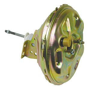 1969-72 Grand Prix Brake Booster, Power (Delco Moraine) Disc