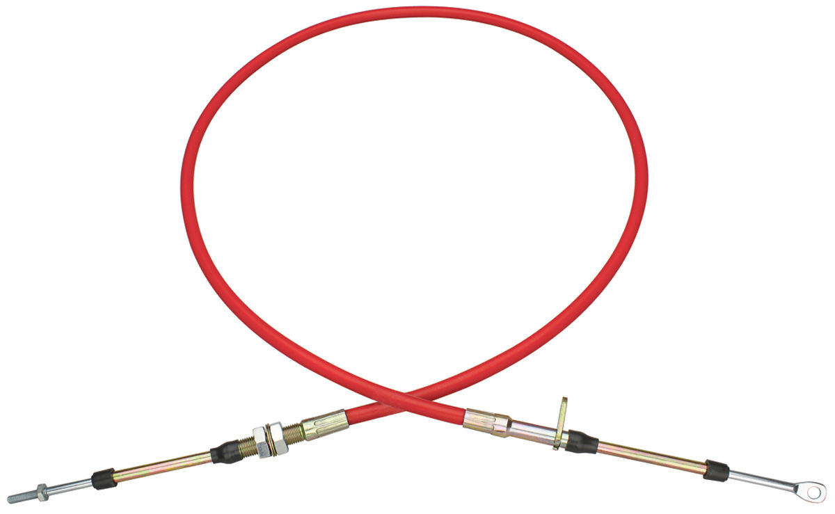 Photo of Shifter Cable, Super-Duty Race