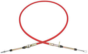 1964-1977 Chevelle Shifter Cable, Super-Duty Race, by B&M