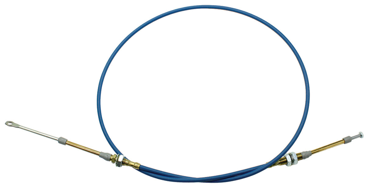 Photo of Catalina/Full Size Shifter Cable, Unimatic