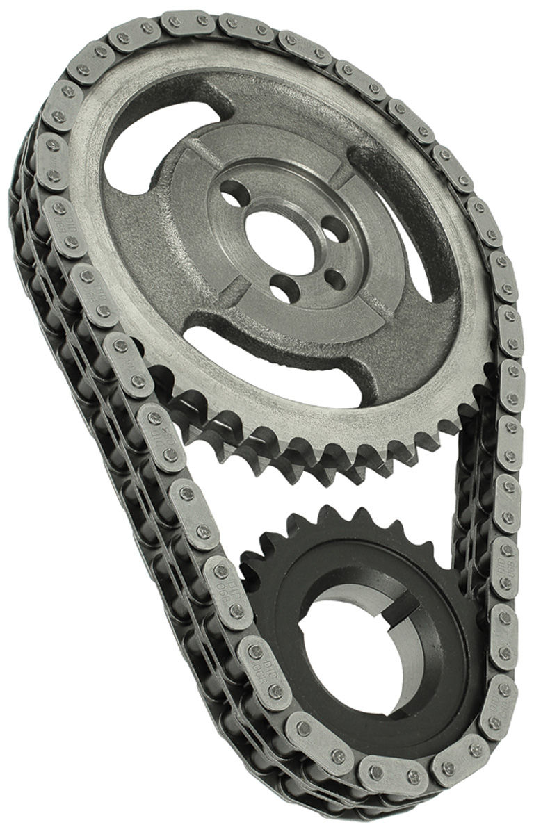 Photo of Timing Chain, Premium Roller Small Block- hyd. roller