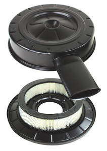 Air Cleaner Assembly, 1964-65 Chevelle & El Camino 283/327