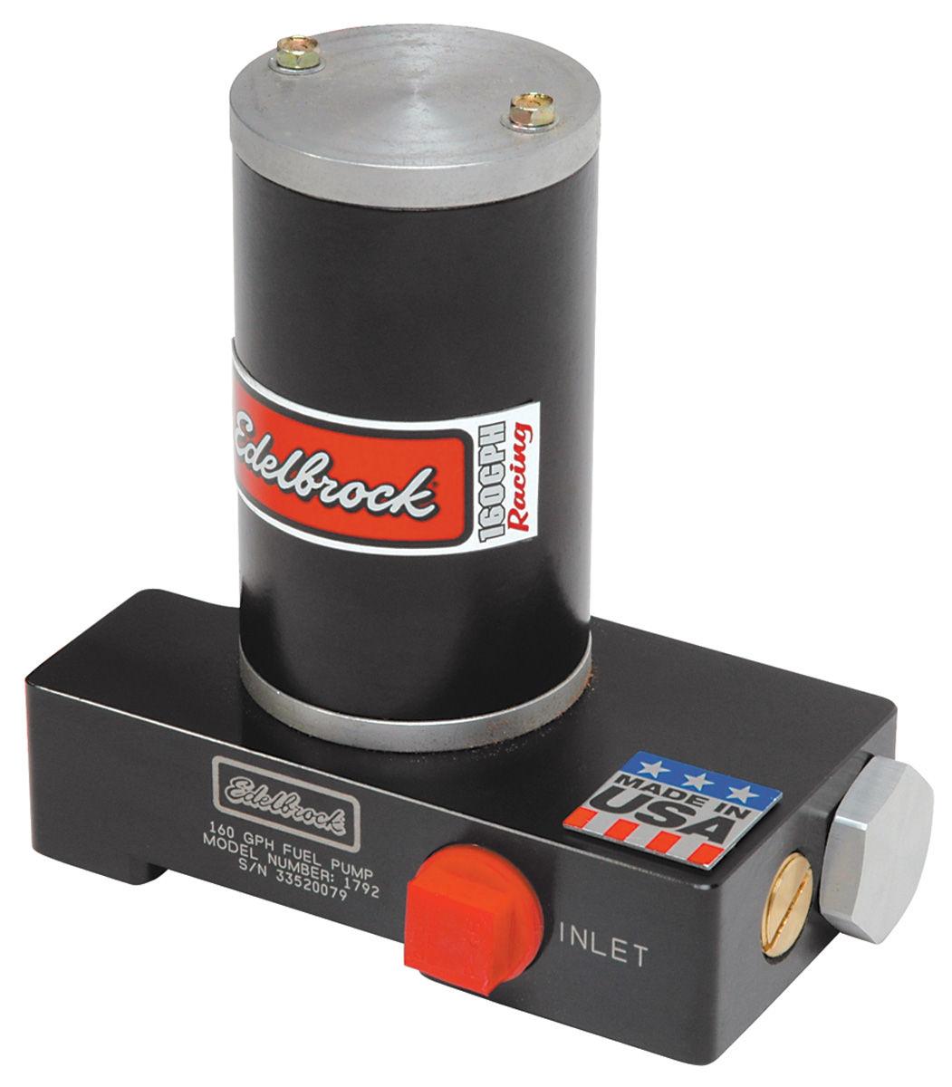 Photo of Fuel Pump, Electric 160 gph