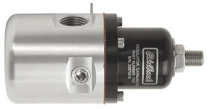 1978-88 Malibu Fuel Pressure Regulator, Electric