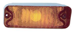 1973-1973 Chevelle Parking Lamp Lens, 1973 Chevelle
